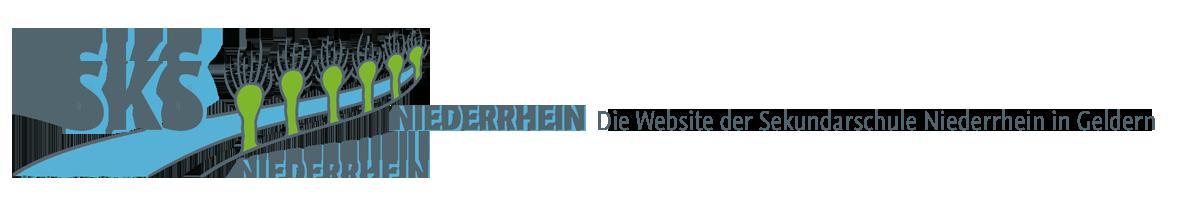 Sekundarschule Niederrhein 2019